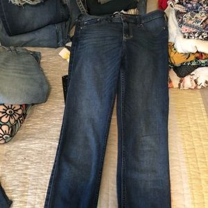 size : 5 jeans
